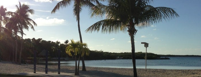 Islamorada Founders Park is one of USA Key West.