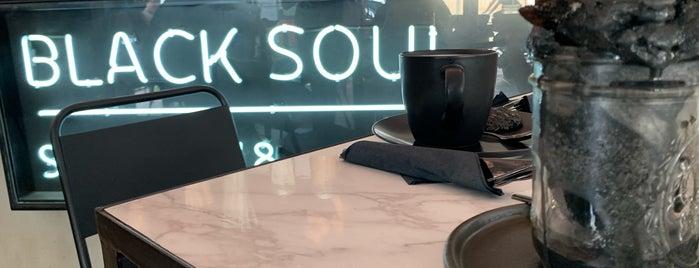 Black Soul is one of Nomnomnom 님이 저장한 장소.
