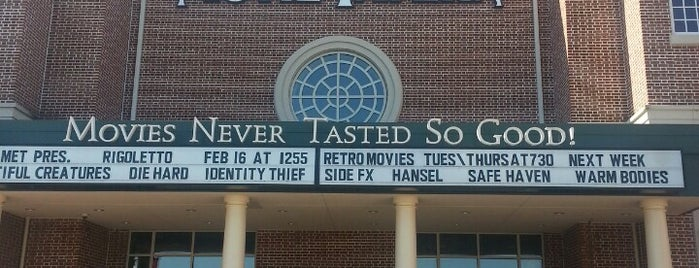 Movie Tavern is one of Best Of Virginia.