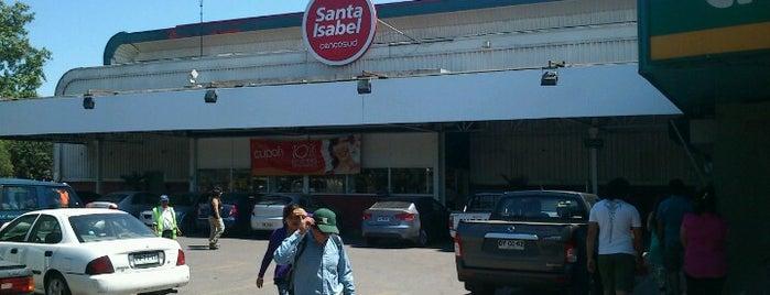 Santa Isabel is one of Ingrid 님이 좋아한 장소.