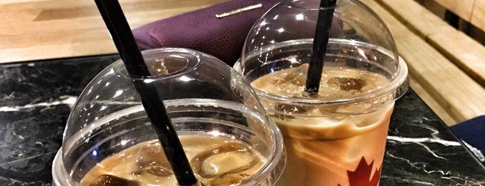 Smooth Coffee is one of Ecem'in Beğendiği Mekanlar.