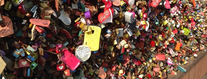 Locks of Love is one of Seoul.