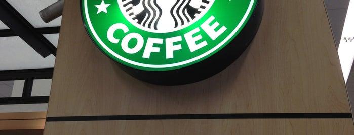 Starbucks is one of Posti che sono piaciuti a Ed.
