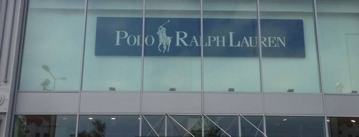 Ralph Lauren Outlet is one of World.
