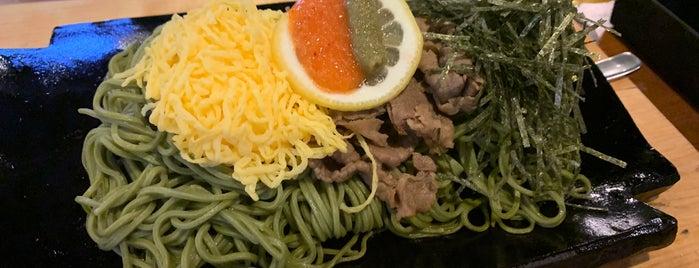 瓦 kawara DINING 新宿東口 is one of Lieux qui ont plu à Ryo.
