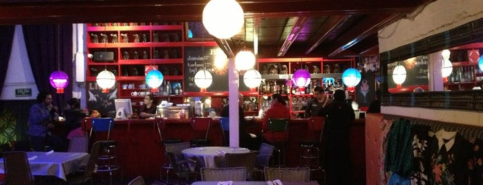 Best Restaurants @Guadalajara