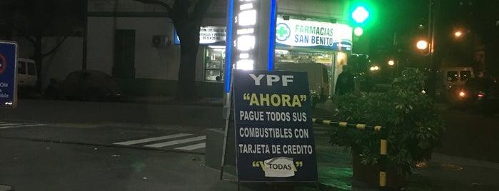 Ypf Ciudad de Buenos Aires