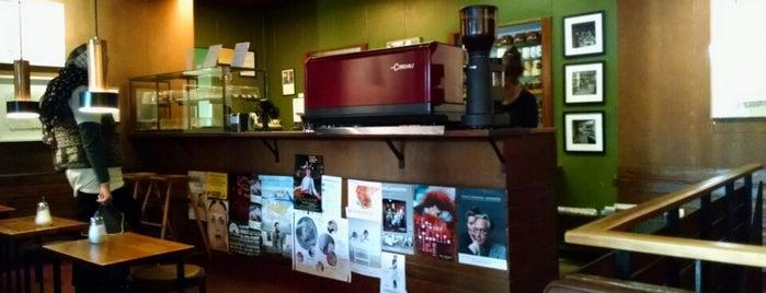 Mokka-Kaffi is one of Coffee/tea shops.