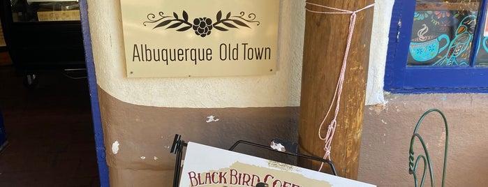 Blackbird Coffee House is one of Albuquerque.