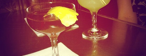 Milk & Honey is one of Speakeasy - Hidden spots.