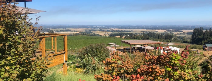 Brooks Winery is one of Wineries in Willamette Valley.
