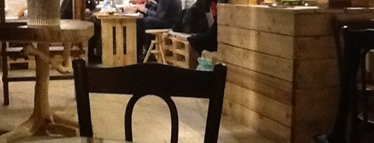 Лес / LES is one of Moscow, I Love U!.