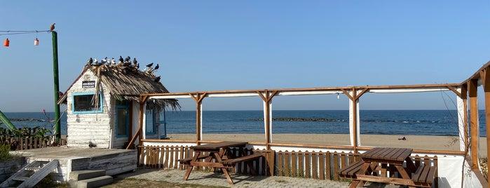 ADA BEACH is one of Locais curtidos por 'Özlem.