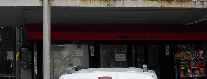 Black Bistro is one of Bistro & Brasserie.