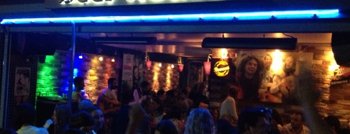 Beer House is one of Taksim Meydani.