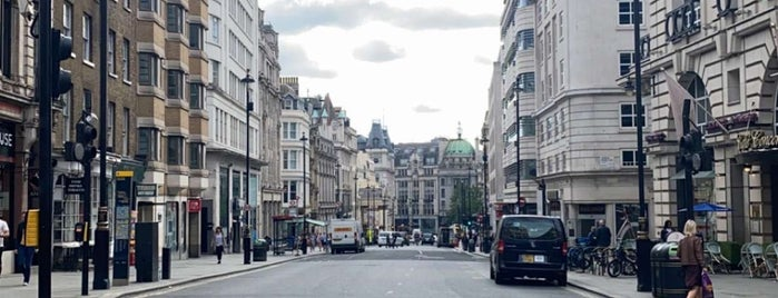 City of Westminster is one of Part 1 - Attractions in Great Britain.