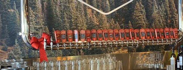 Alpine Beer Company Pub is one of LAS/LAX/SAN.