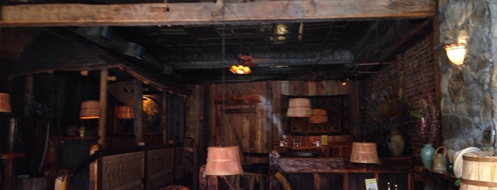 The Yellow Deli is one of Vermont.