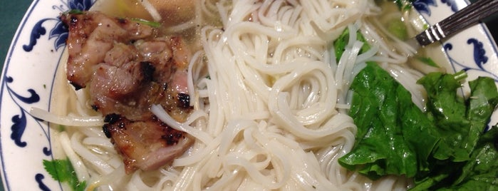 Pho Tay Ho is one of South Brooklyn To-Do's.
