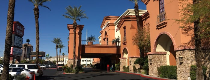 Silver Sevens Hotel & Casino is one of Best Bars in Las Vegas to watch NFL SUNDAY TICKET™.