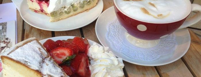 Cafehaus Kofler is one of Om Nom Nom.
