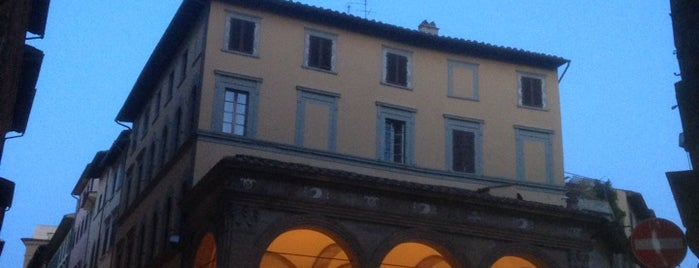Piazza dei Rucellai is one of Best places in Firenze, Italia.