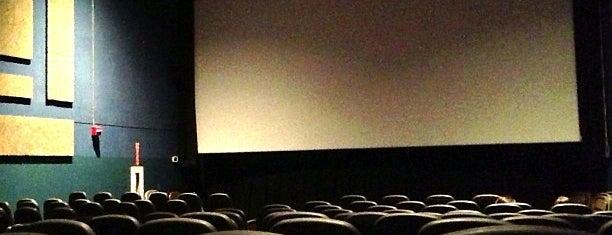 Bow Tie Cinemas is one of Tempat yang Disukai Marie.