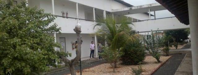 Juizado Especial Cível e Criminal  Zona Sudeste - Unidade Redonda is one of Tempat yang Disimpan Dhyogo.