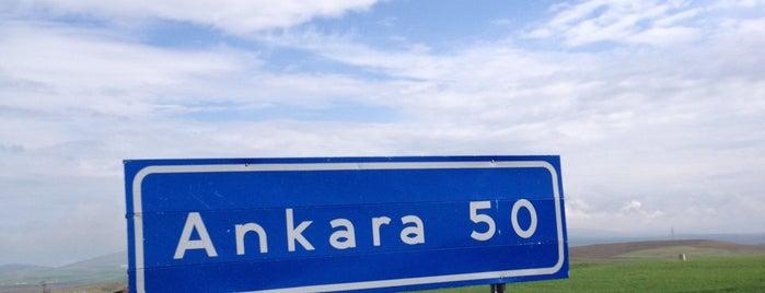 Ankara - Adana