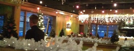 Coho Cafe is one of Issaquah, WA.
