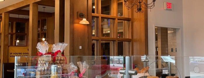 Taste of Belgium - The Banks is one of USA Cincinnati.
