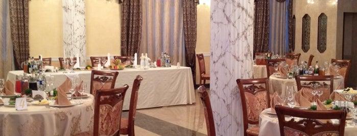 "Ресторан ""Ереван"" is one of Orte, die Анастасия gefallen."