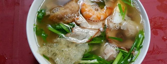 Phương Béo - Mỳ Vằn Thắn Sủi Cảo Tôm Tươi is one of Vietnam.