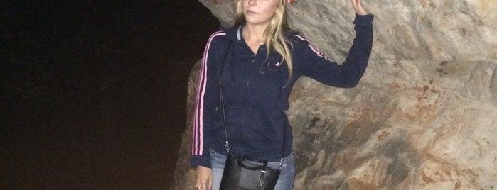 Саблинские пещеры is one of Lugares favoritos de Алиночка.