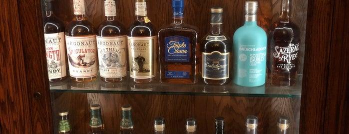 Salt & Whiskey is one of San Diego.