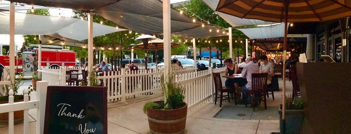 Perch + Plow is one of Santa Rosa & Sonoma Co. Patios.