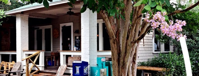 Ocracoke Coffee Co. is one of Travel  NC.