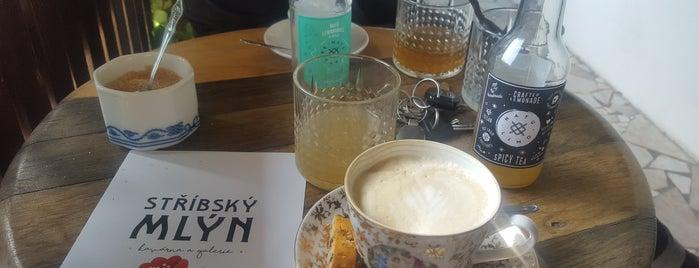 Galerie a kavárna Stříbský mlýn is one of To Do ....