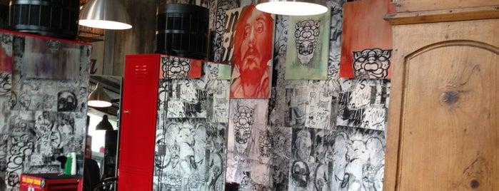 Todd Jameson Nue Studio is one of สถานที่ที่ Meg ถูกใจ.