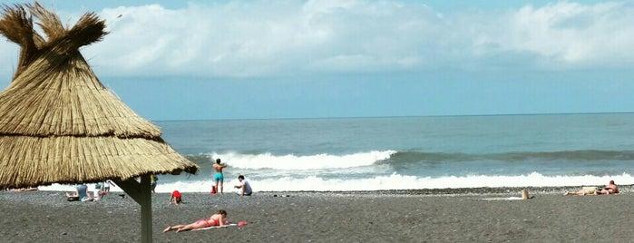 Пляж «Мандарин» is one of Свадебное путешествие.