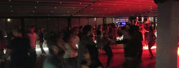 Innpera Salsa & Bachata Night is one of Orte, die Aysecikss gefallen.