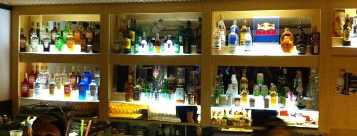 Duboiê Bar is one of Night Life! Grande ABC.