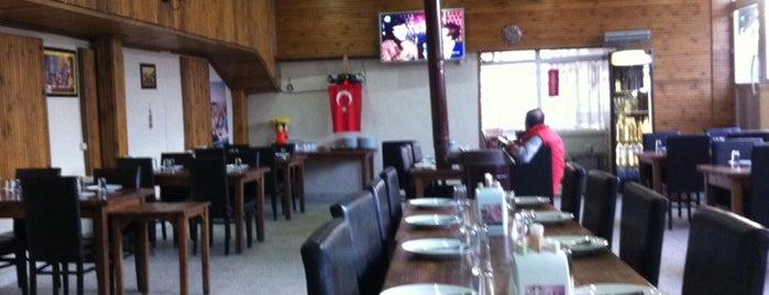 Canlar Restaurant is one of Trakya ve Marmara.