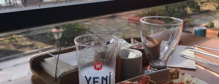 Çakıl Restaurant is one of Karadeniz.