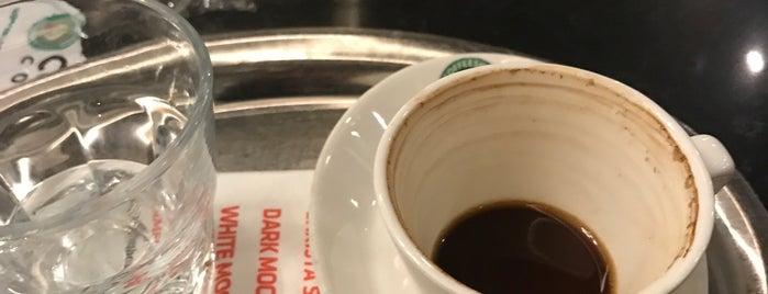 Coffeeshop Company is one of G.Melis : понравившиеся места.