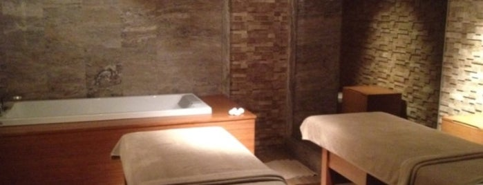 Fortuna Spa is one of istanbul.