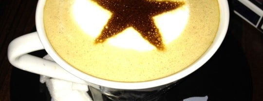 Best Coffee House is one of İstanbul 2.