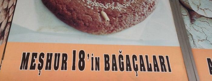 Meşhur 18 Bağaçaları is one of Locais salvos de Aydın.