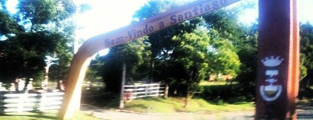 Santiago is one of Cidades do Rio Grande do Sul.