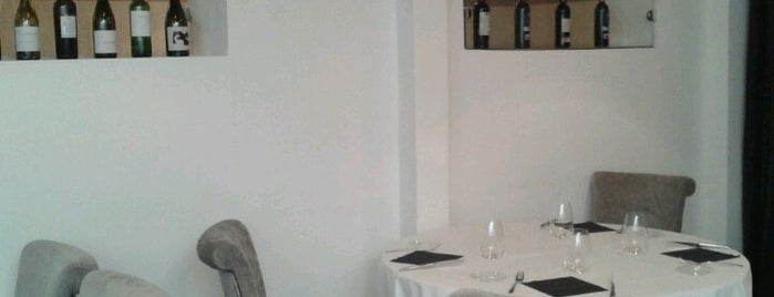 Lavoca is one of Restaurantes pendientes.